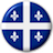 Quebec Flag Iconpng
