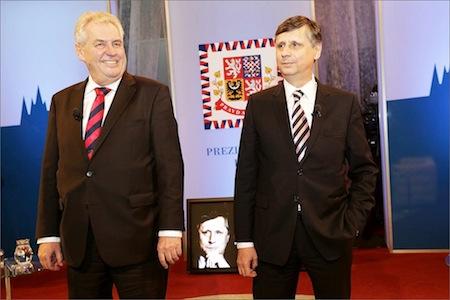 czechpresident