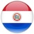 paraguay flag icon new