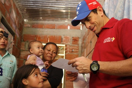 capriles