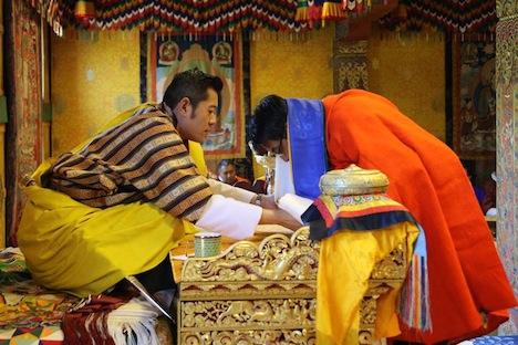 bhutanking