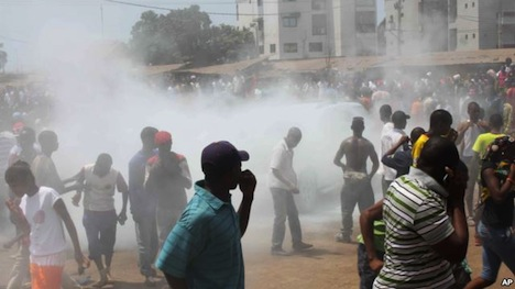guineaprotests