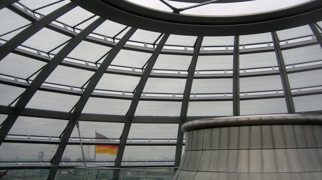 (74) Inside Reichstag