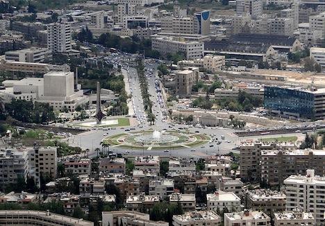 umayid square