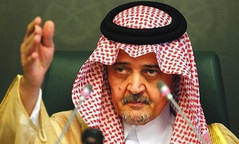 Saud-Al-Faisal