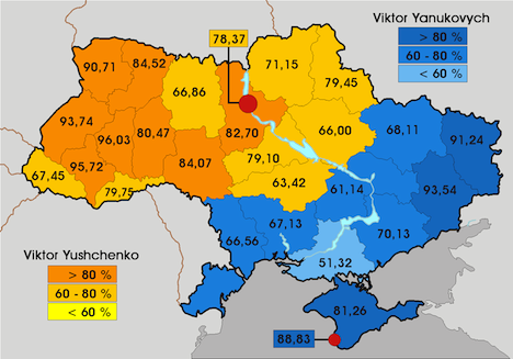 Why more protests won't solve Ukraine's political crisis (and why ...
