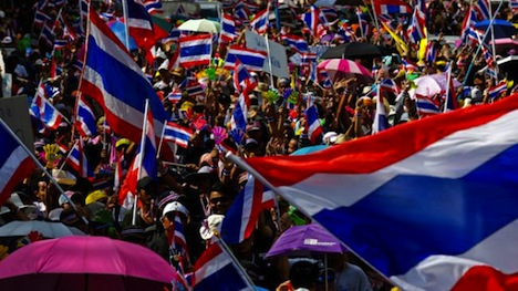 thaiprotest
