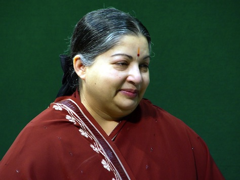 Jayalalithaa Tamil Actress Turned Strongwoman Could Play