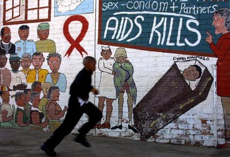 aids-in-southafrica-grafiti