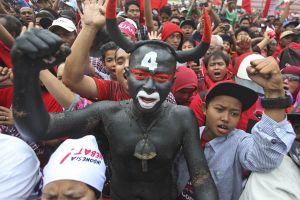 Indonesia Election