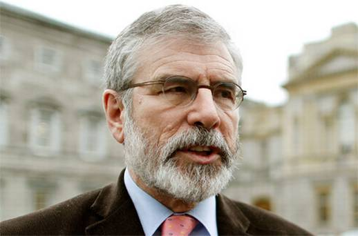 Irish government leaving citizens in NI behind with no Euro votes – Sinn Fein
