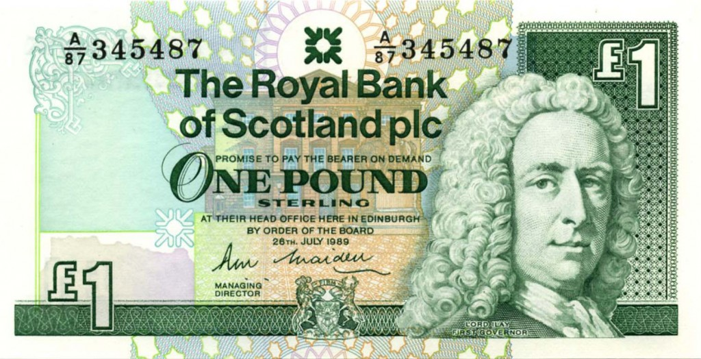 scottishpound