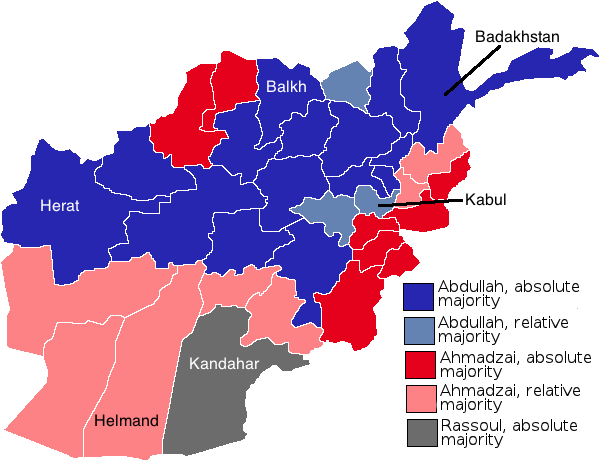 2014_Afghan_Presidential_Election-First_Round-en
