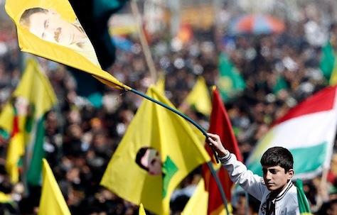 kurdish