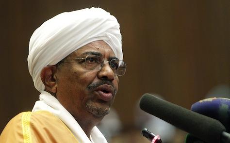 SUDAN-POLITICS-OPPOSITION-BASHIR