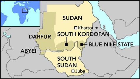 sudansouthsudan