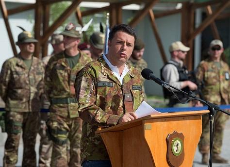 renziafghanistan