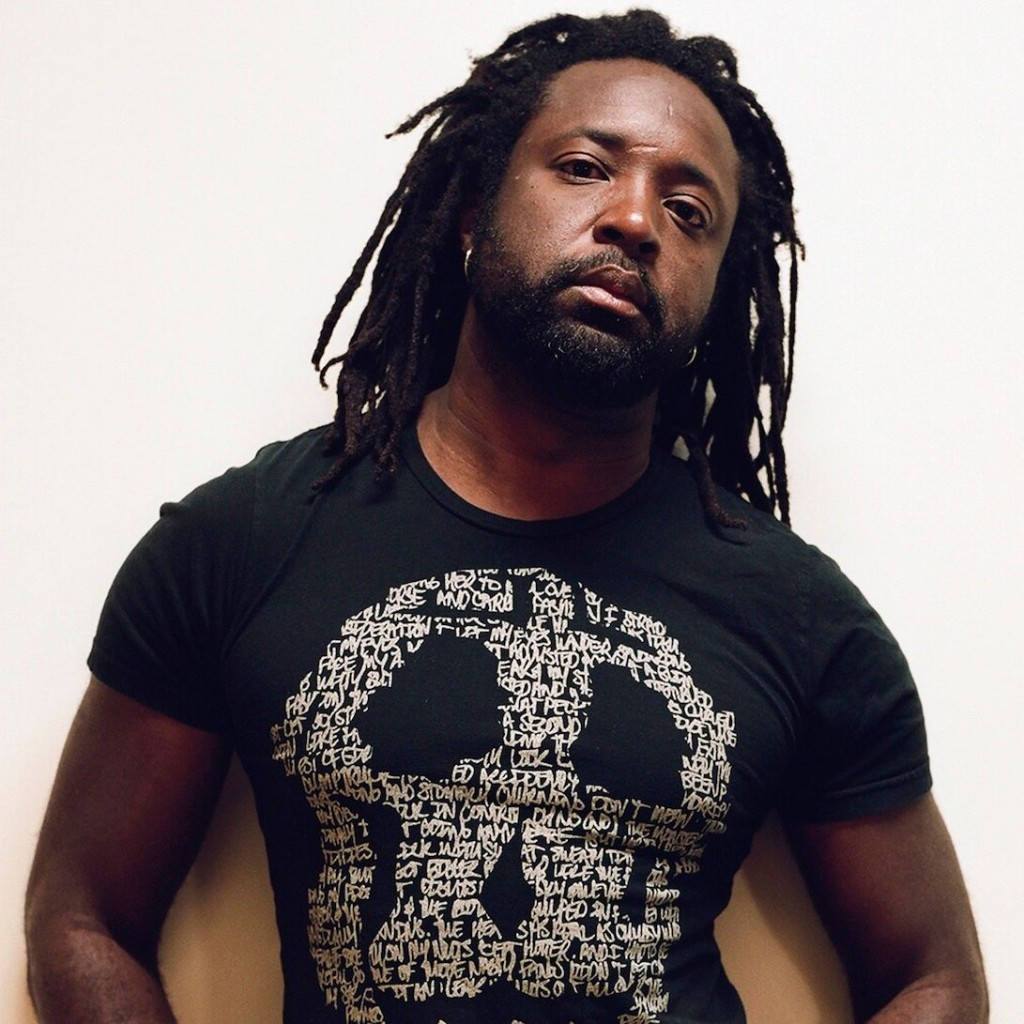 Marlon James is the first Jamaican author to win the Man Booker Prize. (Facebook)