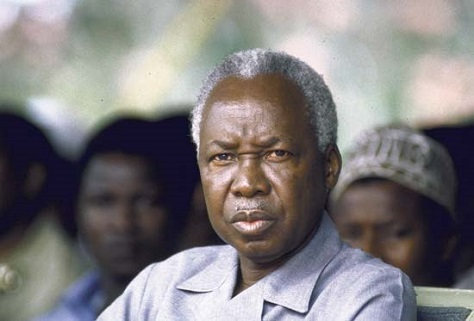 Julius Nyerere, Tanzania's first post-independence presidency was a respected visionary whose socialist ideals failed to develop the country economically.