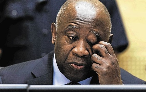 Former president Laurent Gbagbo, who once represented the hopes of the Ivorian opposition, now sits in The Hague awaiting an ICC trial for crimes against humanity.