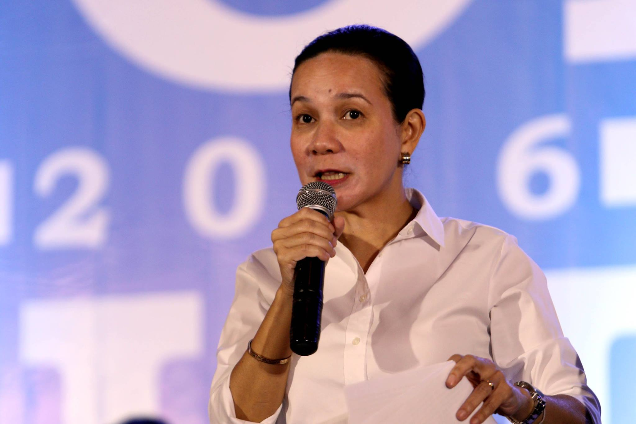 The entry of independent senator Grace Poe to the 2016 presidential election has upended an already unpredictable campaign. (Facebook)