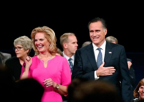 The previous Republican nominee Mitt Romney won the Michigan primary in both 2008 and 2012. (Facebook)