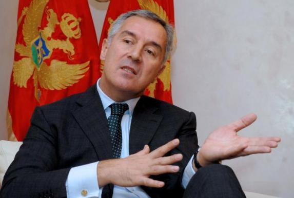 Montenegro's prime minister Milo Đukanović has dominated politics for a quarter-century, but his time may soon be running out. (CDM)