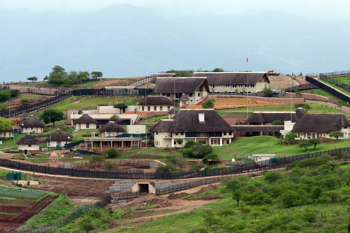 South Africa's Constitutional Court has, at long last, ruled that president Jacob Zuma must repay the government for upgrades to his home at Nkandla.