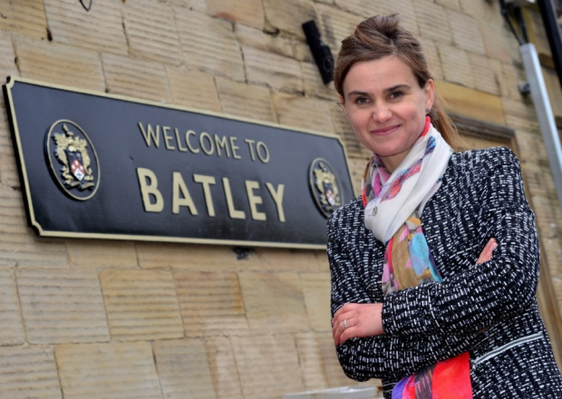 Labour MP Jo Cox was killed in her own constituency Thursday, just one week before a once-in-a-generation referendum on British EU membership.