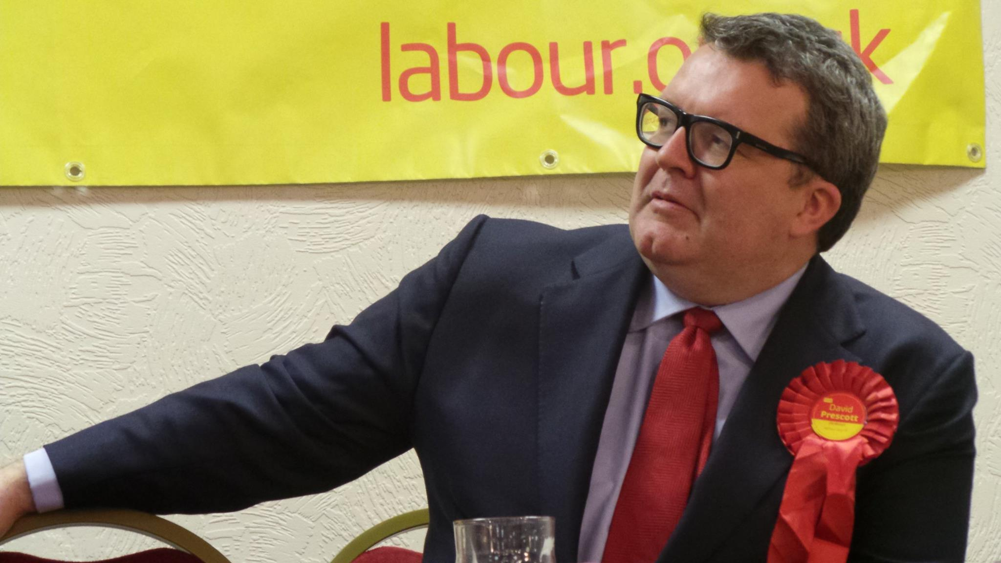 Tom Watson, a Brownite with ties to all Labour factions, could emerge as a caretaker leader. (Facebook)