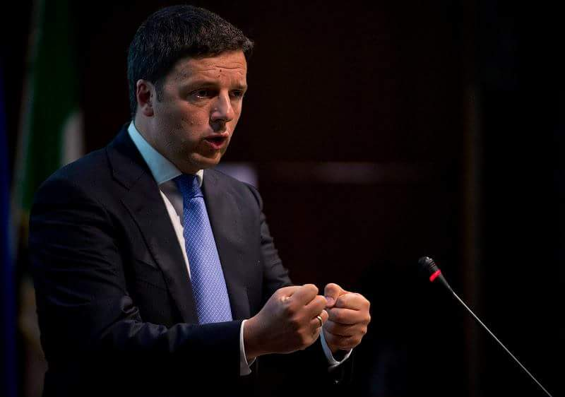 Prime ministry Matteo Renzi is resigning after losing a key referendum on reforming Italy's political institutions.